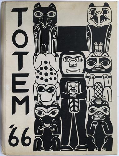 For sale: original JDHS yearbook from Juneau,               Alaska. Class of 1966.