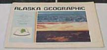 For sale: Alaska Geographic volume one number one,               used.