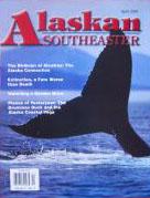 For sale: Alaskan Southeaster Magazine, Alaska         Southeaster Magazine