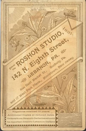 For               sale: original Faith Fenton Klondike gold rush               photograph.