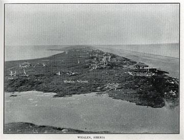 """Whalen, Siberia. For sale: original view book               """"Souvenir of North Western Alaska"""" by O.D.               Goetz."""