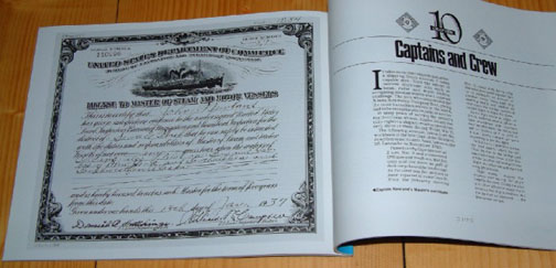 For sale: Alaska               Steamship Company book.